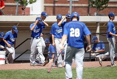 Wheaton North Baseball