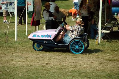 Harford County Farm Fair 2008