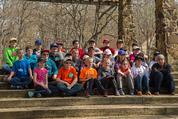 Camp Tecumseh 2015