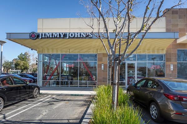 Jimmy John's Sandwich Rancho Cucamonga