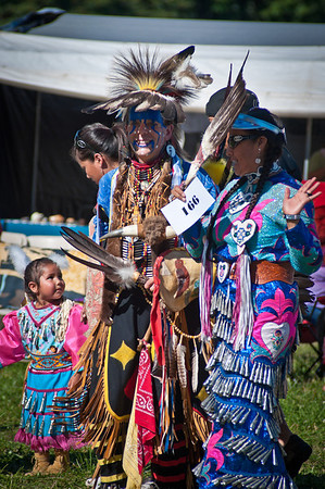 Stillaguamish Festival of the River & Pow Wow