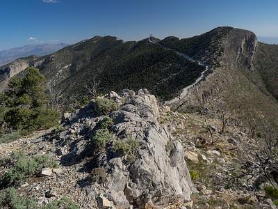 Potosi Mountain 05.23.18