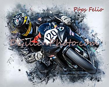 120 Sprint Artwork