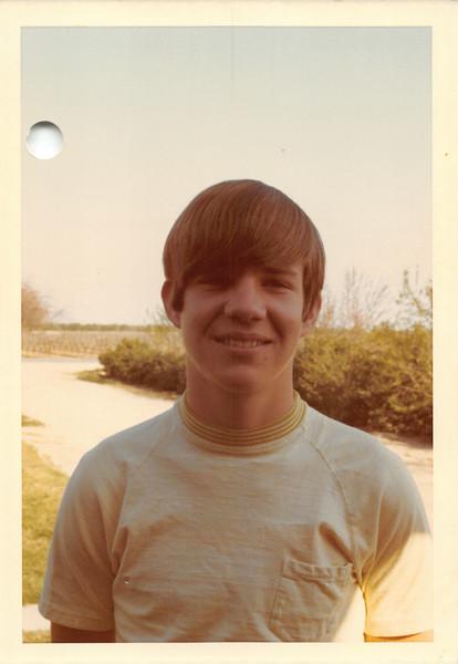 David, 1970
