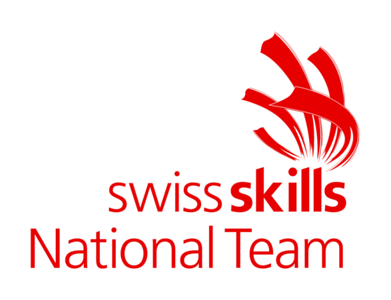Official Logo SwissSkills Team