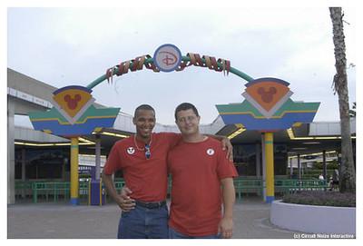 Gay Day Disney - Orlando, FL\Russ Youngblood\Disney