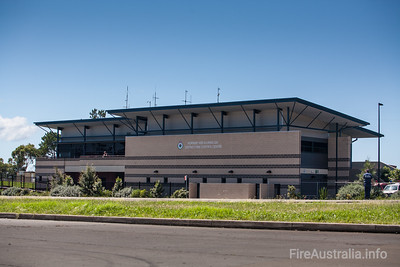 NSW Rural Fire Service - Hornsby/Kuring-gai District