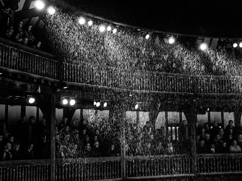Theatre in the Rain