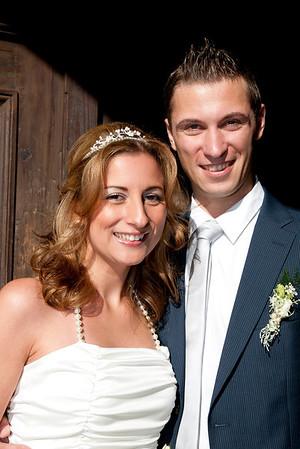 Sladi & Richy Wedding Regensburg