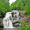 Bald River Falls, Cherokee National Forest, TN - 2