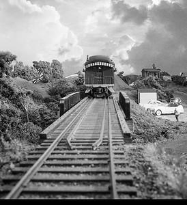 Standard Gauge Railroads