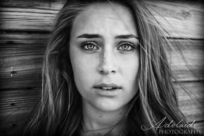Portraits and Modeling