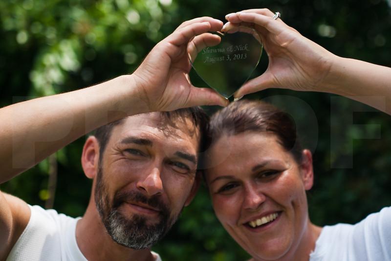 Mr. and Mrs. Shawna Warren