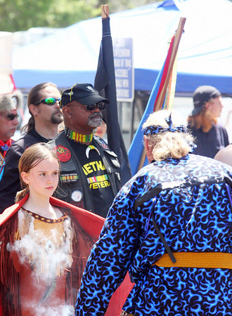 Red Eagle Lodge 9th Intertribal Pow Wow