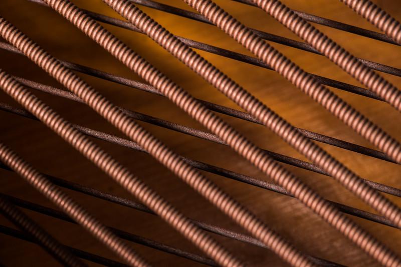 Steinway Strings