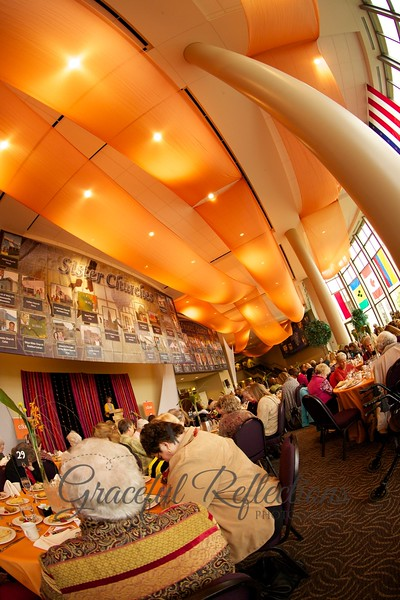 Grace Womens Missions Luncheon