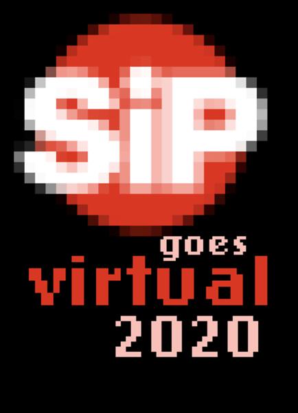 2020 - SiP goes Virtual