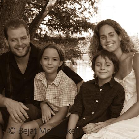 Brandi, Paul & Boys
