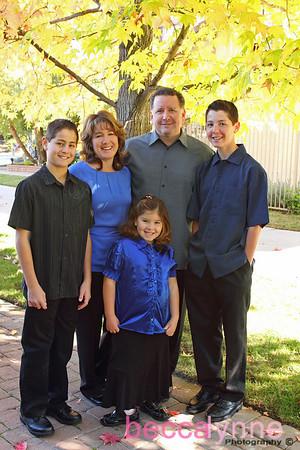 the fabarez family