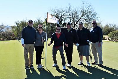 Pre-Convention Golf Tournament