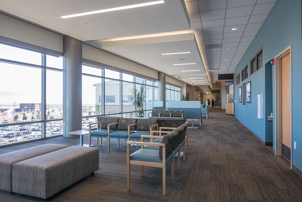 Riverton Hospital expansion February 2016