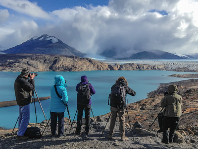 Perito Moreno Glacier & Los Glaciares National Park