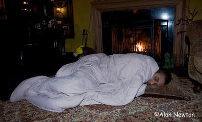 Christmas in Kalamazoo 2008