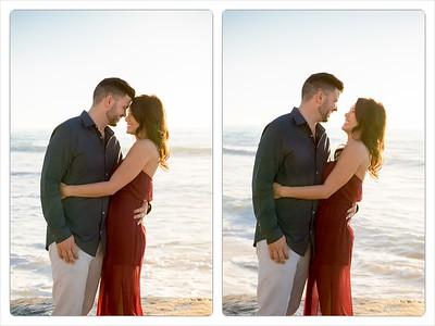 Cuvier Wedding Bowl La Jolla Beach Engagement 92037