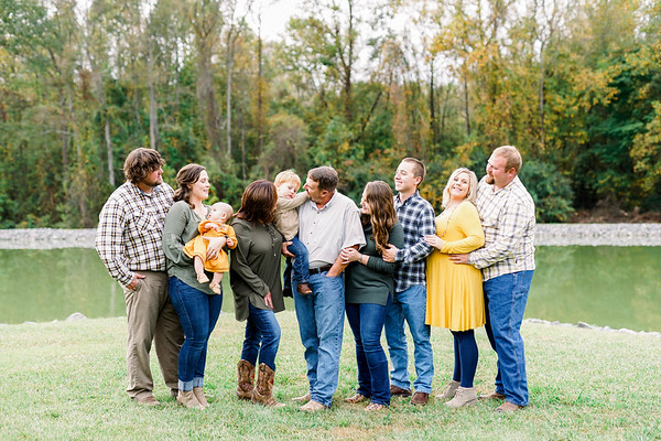 Myers Family Session