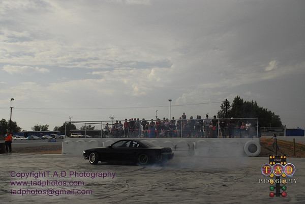 SCDC Burnout comp jan 2014