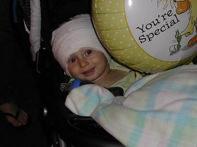Tate &  Hospital 2005