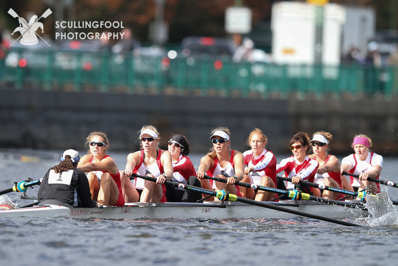 And the Women's Great Eight powered away from the US Women for the win