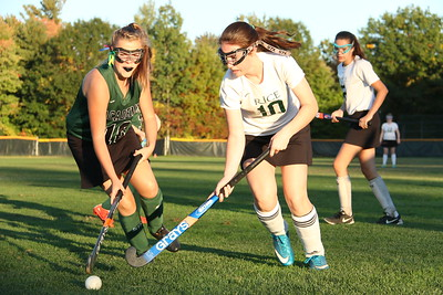 2016 Field Hockey JV vs St. Johnsbury 10.06