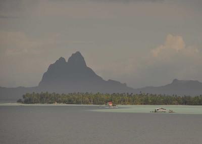 Tahiti Experience