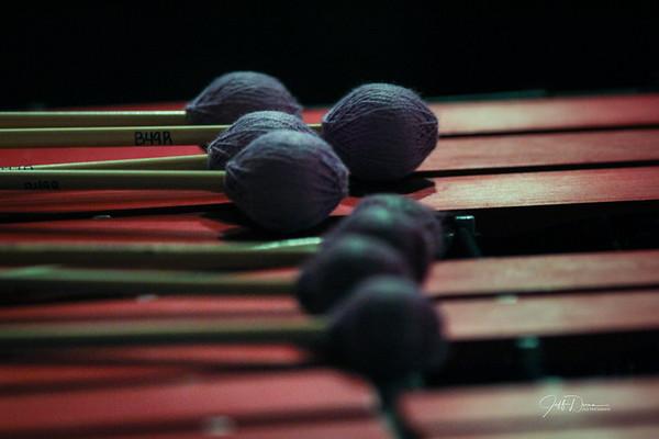 Joe Locke Organ Trio - Detroit Grove Society 12-7-2018