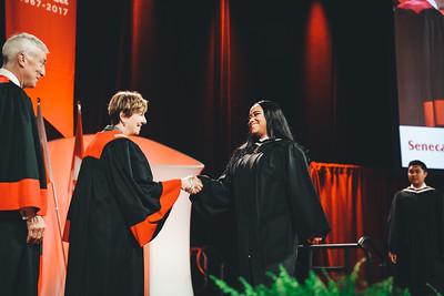 Imani Graduation | Toronto CA