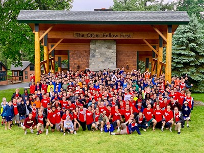 2019 CD 1st Session Opening Day / Cabin Photos