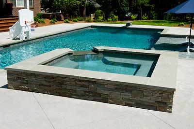 Middlebrooks pool