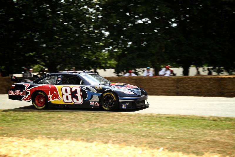NASCAR Toyota Camry (2007)