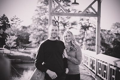 Colleen and Rich - Divine Park, Spring Lake