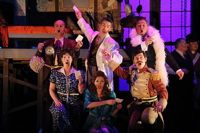 Edmonton Opera's Barber of Seville
