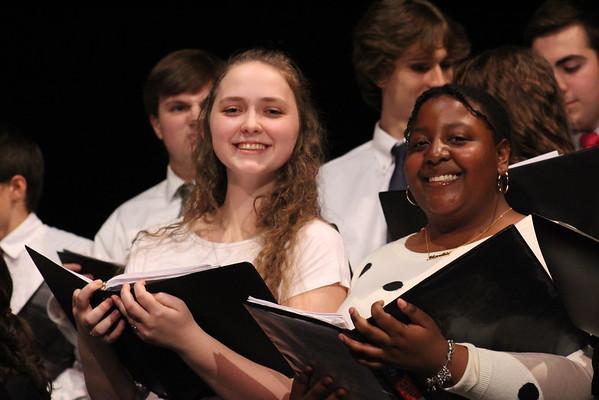 '18 NDCL Choir Concert