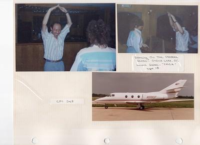 9-18-1993 Linda Glaser @ Cherokee Queen