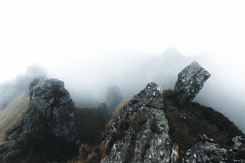 Beboy 25 Foggy Summit