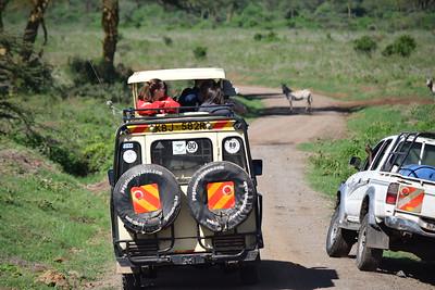 Kenya Mission Trip by sports
