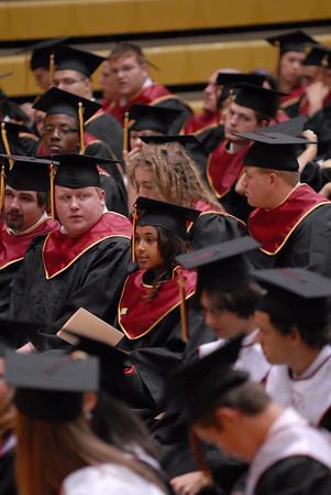 Brittany Kincaid Graduation