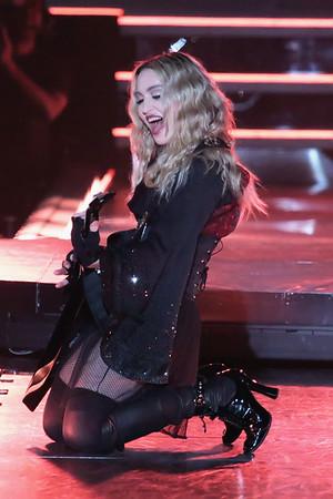 DBKphoto - Madonna 10/03/2015