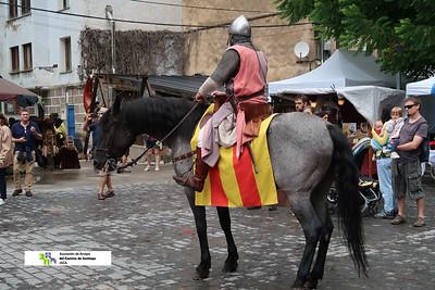 Feria del Camino