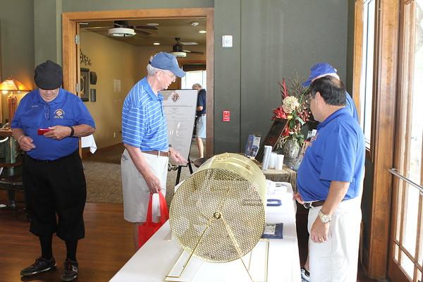 Knights of Columbus Golf Tournament 2017