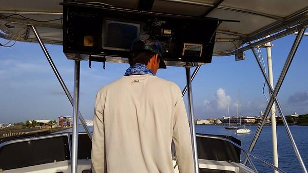 2014-09-14 Fishing in San Juan